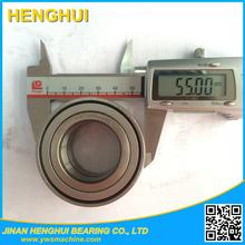 ATV Automotive front wheel hub bearing DAC3055W DAC30550032 30x55x32