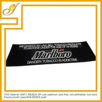 branded bar mats bar runner customize bar mat