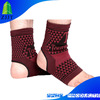 Magnetic sport protection magnetic ankle support