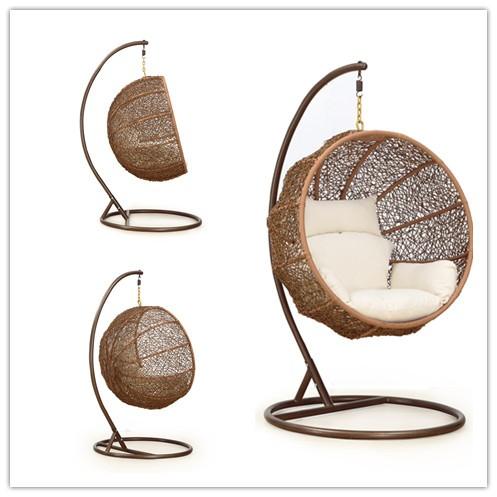 Sillon huevo colgante silla colgante huevo post estilo for Silla huevo colgante
