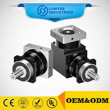 anti backlash motor used nema 42 compact gear