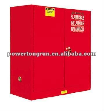 Gabinete de seguridad para el Combustible e inflamables líquido