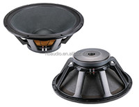 1200 WATTS RMS PA Speaker 24inch speaker woofer with 5'' vc