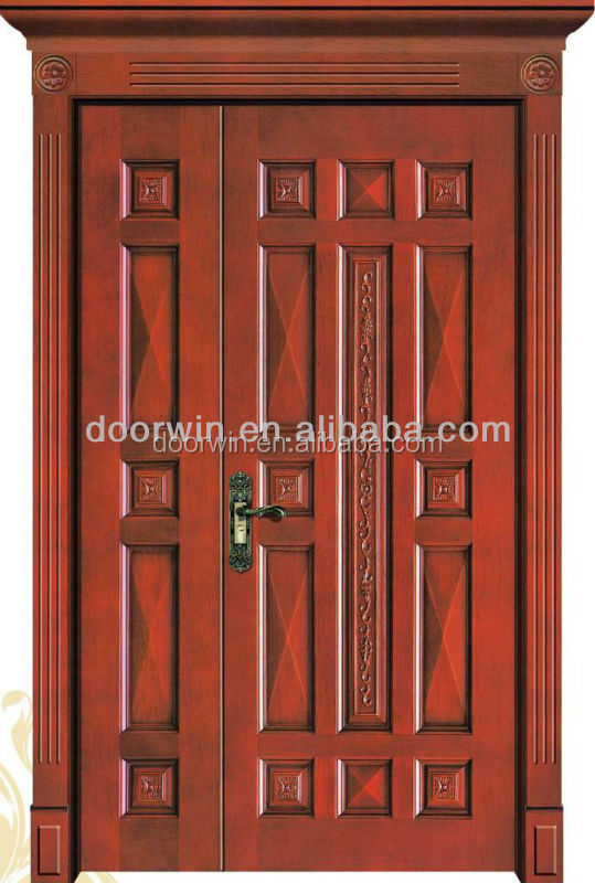 Solid wood front doors manufacturers buy wood door wood for Entry door manufacturers