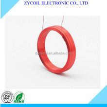 High voltage/ dvd vcd lens hold bobbin coil ZYcoil