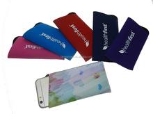SOFT Mobil Phone Bag, Neoprene Phone Case,Eva Pouch
