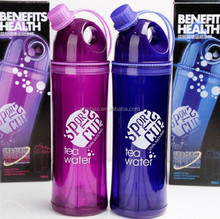 hot selling BPA free sport water bottle with handle