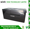 Excellent Quality ABS 12v 200ah UPS Battery Case