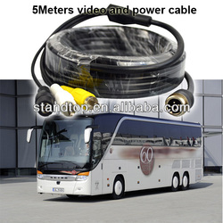 waterproof optical to rca cables car cable and wire