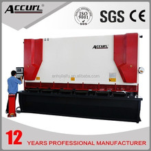Safe 'AccurL' Hydraulic Control guillotine for paper cutting