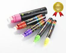 Fluroscent Marker Pen pour LED conseil d'écriture
