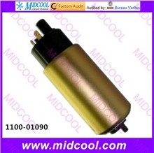 High quality Electric Fuel Pump 1100-01090 for YAMAHA Motorcycle