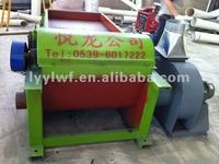 cotton leftover recycle machine