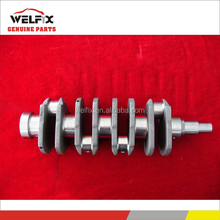 Chinese products dfm parts racing crankshaft