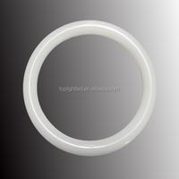 g10q 11W LED ring light with high brightness