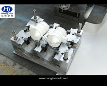 High Quality inject mould plastic maker of pipe fitting in huangyan taizhou