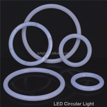 T9 375mm led circular tube light replacement 40W traditional light