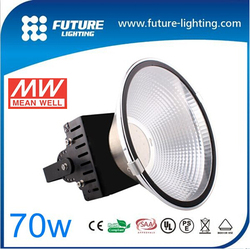 50W 70W 100W 150W LED High Bay Lighting Price Industrial Led In Tennis Court