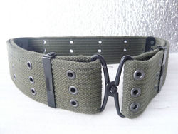 rappelling belt combat wargame belt military surplus stock with best prices