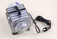 Dongguang supply 20W Electrical Magnetic Air pump ACO-001 for electric air balloon pump