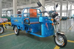 Hot sale SUNLIKE electric Chinese Cargo three wheel tricycle for India