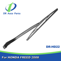 HD22 Car Parts Wholesale Wiper Blades For Honda For Freed 2008 Rear Wiper Arm