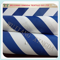 Mildew resistant outdoor awnings fabric 1118