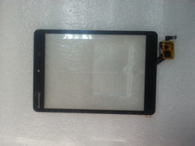 original New 7.85 -inch tablet capacitive touch screen for LenovoMIIX3-830 DY07090 (V2) external screen touch panel
