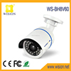 Best Seller 1.0 Megapixel IP Camera 1/4 CMOS 720P CCTV Mini Box Webcam