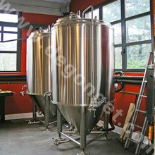 600L stainless steel production equipment for alcohol/beer