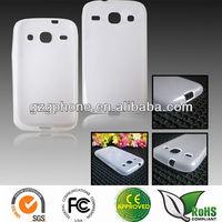 TPU soft case for Samsung Galaxy Core i8260 cover
