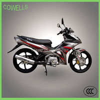 4-Stroke Engine Type and Gas / Diesel Fuel gas cub bike / motorcycle