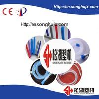High quality plastic PE Bellow/Corrugated Tube/Pipe making machine