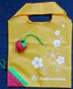 polyester nylon strawberry bag