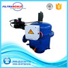 Full tech filter Agricultural equipments Automatic precision water filter