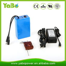 2014 New High Quality China supplier cheap lithium motorcycle battery for all over the world