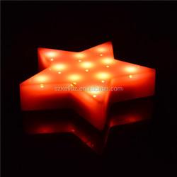 Colour Changing LED Star Light