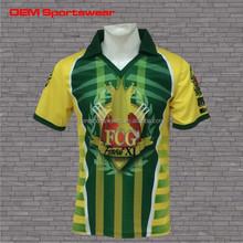 Sublimation cricket t shirt design