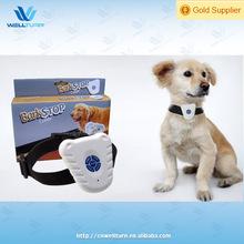 Puppy Bark Trainer Bark Stop Collar WT710