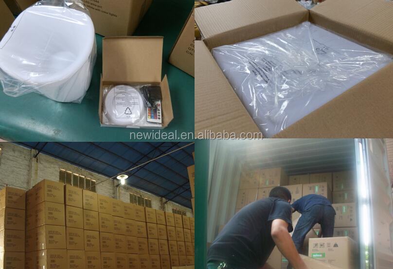 LED packing