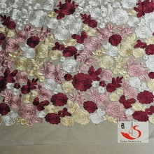 lace fabric stores in china rose red white lace knee length dress swiss lace