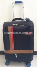 New product china alibaba bell boy trolley luggage/branded luggage bags/eminent travel luggage suitcase