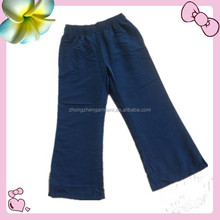 Children Clothing Jogging pant for winter