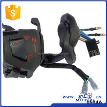 SCL-0504A Left Handle switch for Honda Unicorn KS motorcycle