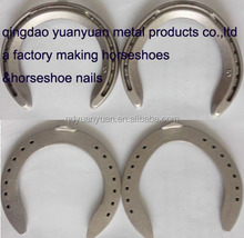 China factory direct sales top professional quality competitive prices aluminum alloy racing horseshoe