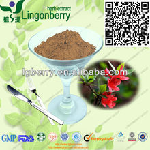 extracto de rododendros