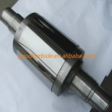 Cold mill roll, cold rolling tube mill roll, tungsten carbide mill rolls