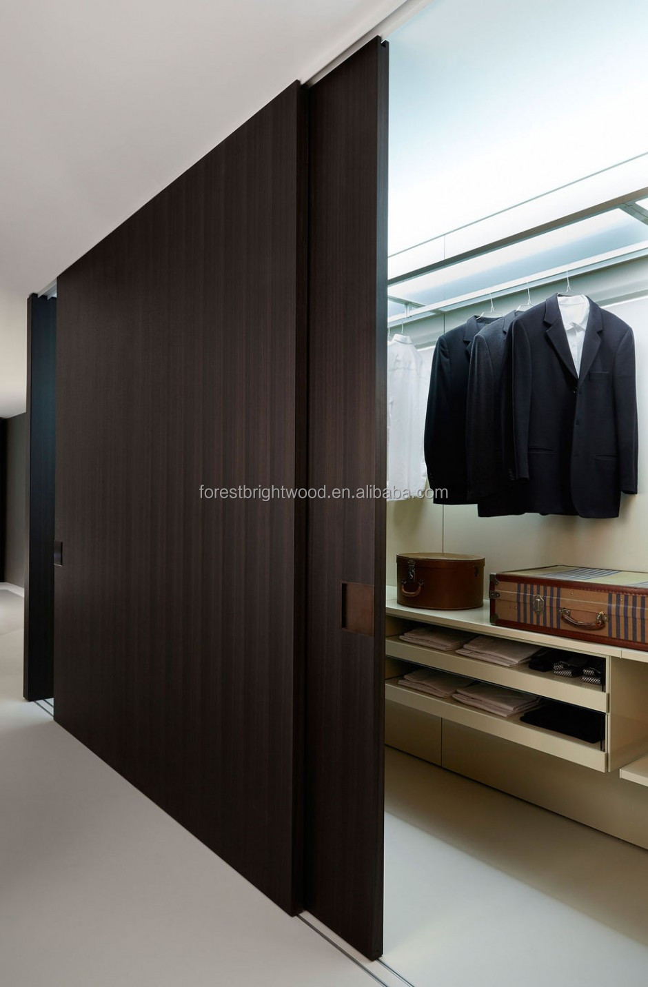 floor to ceiling closet doors submited images
