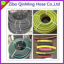 High pressure high temperature flexible rubber hose pipe