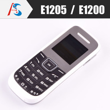 GT- E1200 GT- E1205T mobile phone Made in Shenzhen